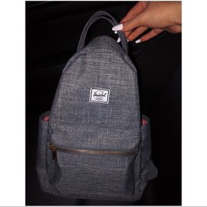 Herschel Mid-Volume Nova Backpack ⭐️